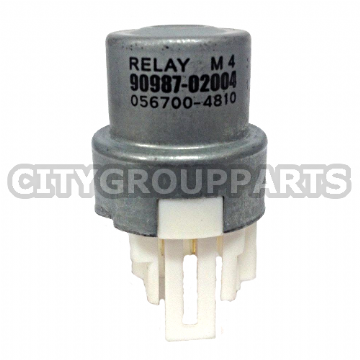 TOYOTA LEXUS 200 400 MR2 MULTI PURPOSE RELAY 90987-02004 12V 056700-4810 12V 22A